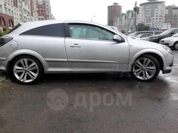 Opel Astra GTC, 2007 год, 370 000 руб.