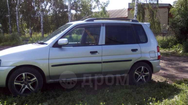 Mazda Demio, 1998 год, 115 000 руб.