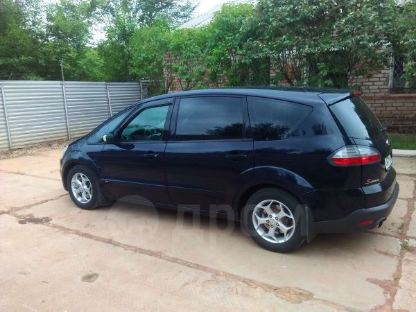 Ford S-MAX, 2006 год, 475 000 руб.