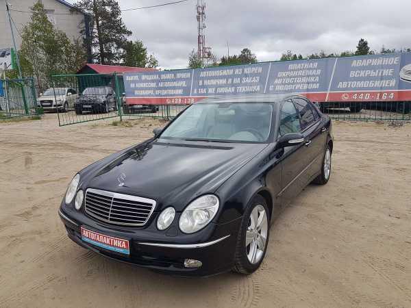 Mercedes-Benz E-Class, 2005 год, 680 000 руб.