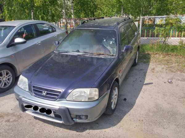 Honda Orthia, 1997 год, 80 000 руб.