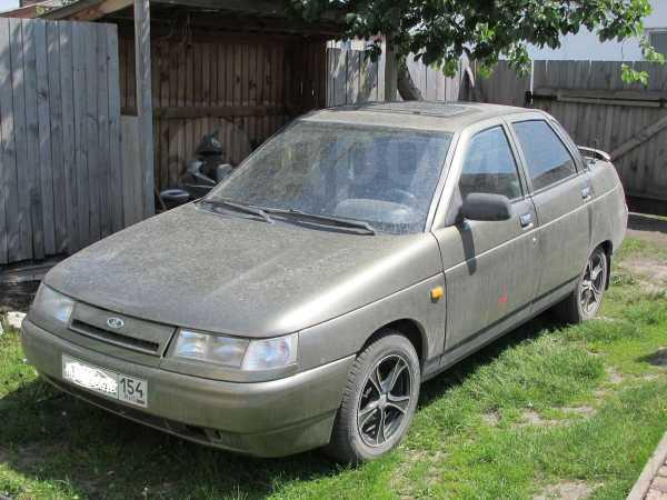Лада 2110, 1999 год, 80 000 руб.