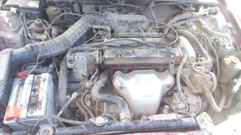 Honda Prelude, 1993 год, 80 000 руб.