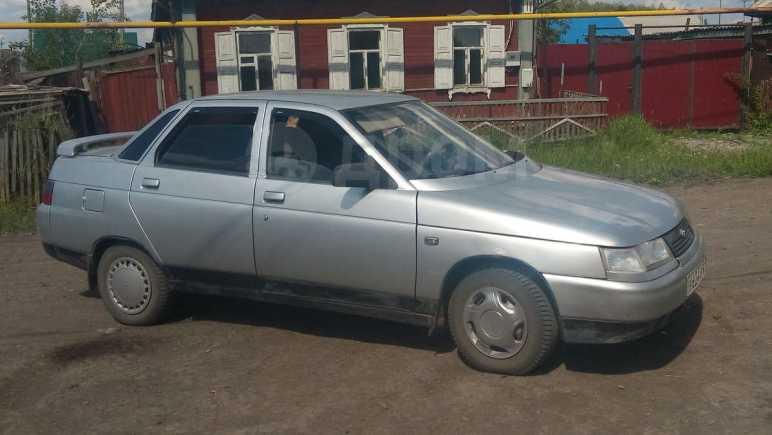 Лада 2110, 2002 год, 65 000 руб.