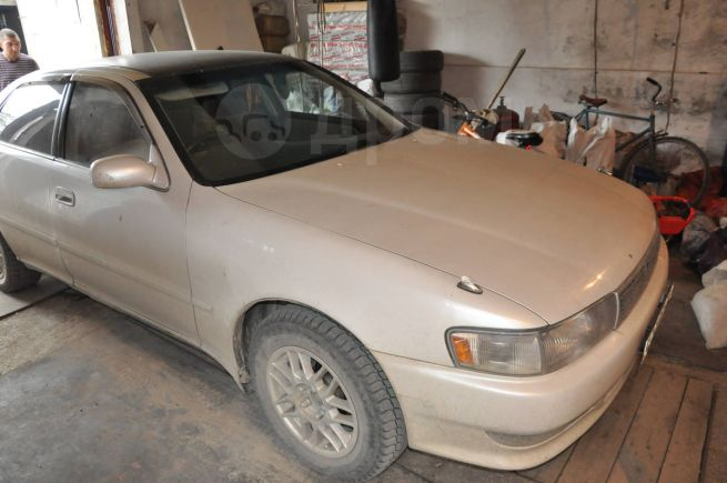 Toyota Cresta, 1996 год, 180 000 руб.