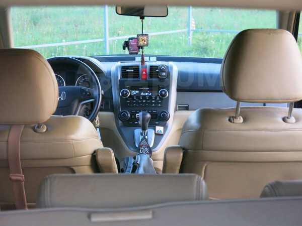 Honda CR-V, 2007 год, 715 000 руб.