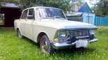 Москвич Москвич, 1971 год, 50 000 руб.