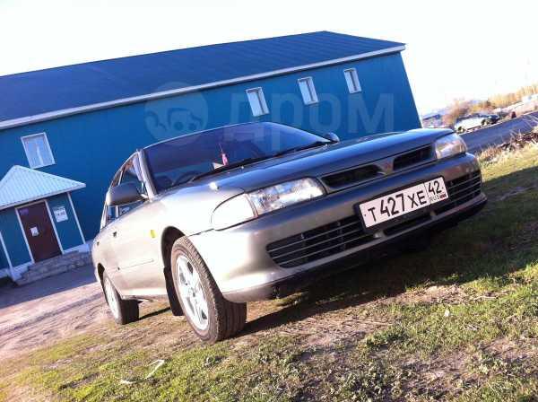 Mitsubishi Lancer, 1992 год, 115 000 руб.