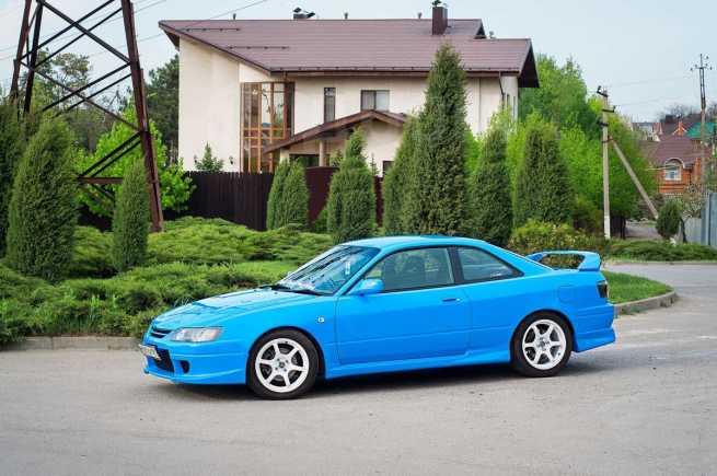 Toyota Corolla Levin, 1998 год, 375 000 руб.