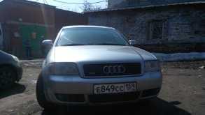 Красноуфимск A6 2004