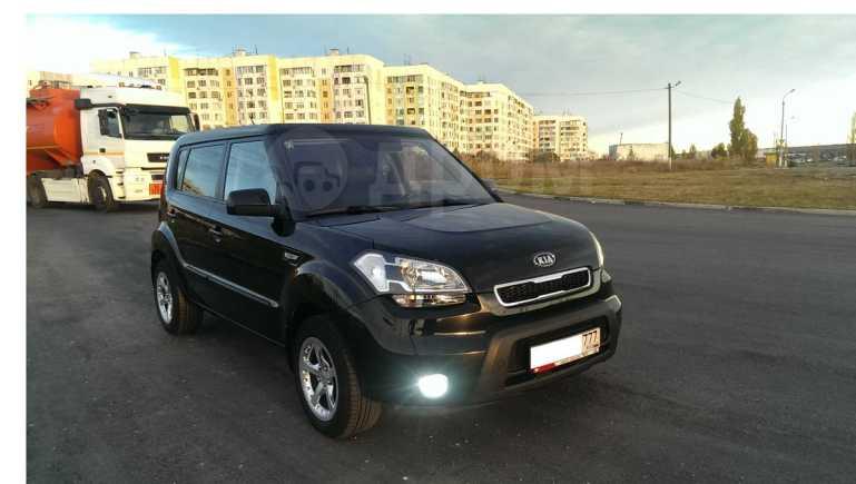Kia Soul, 2011 год, 550 000 руб.