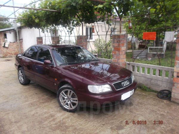 Audi A6, 1996 год, 255 000 руб.