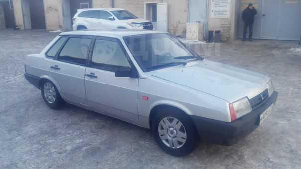 Лада 21099, 2003 год, 88 000 руб.