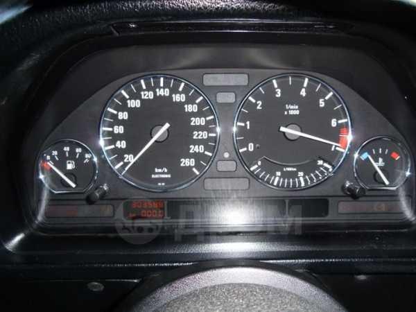 BMW 5-Series, 1991 год, 111 000 руб.