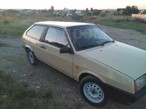 Лада 2108, 1988 год, 62 000 руб.