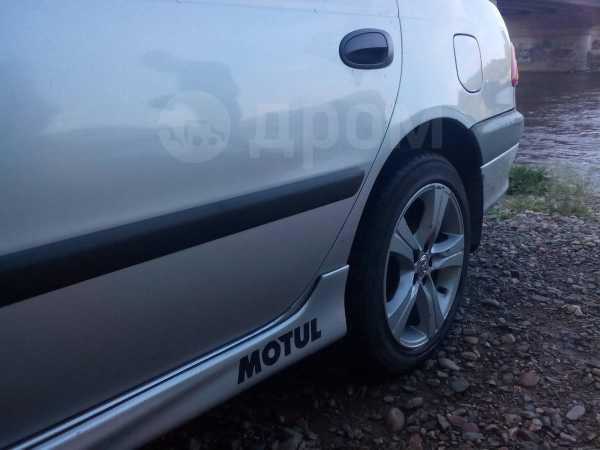 Toyota Avensis, 2001 год, 199 000 руб.