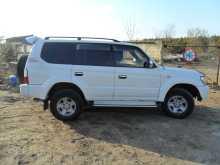 Нововоронеж Land Cruiser Prado