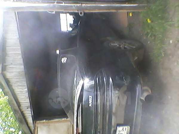Toyota Mark II, 1995 год, 138 000 руб.