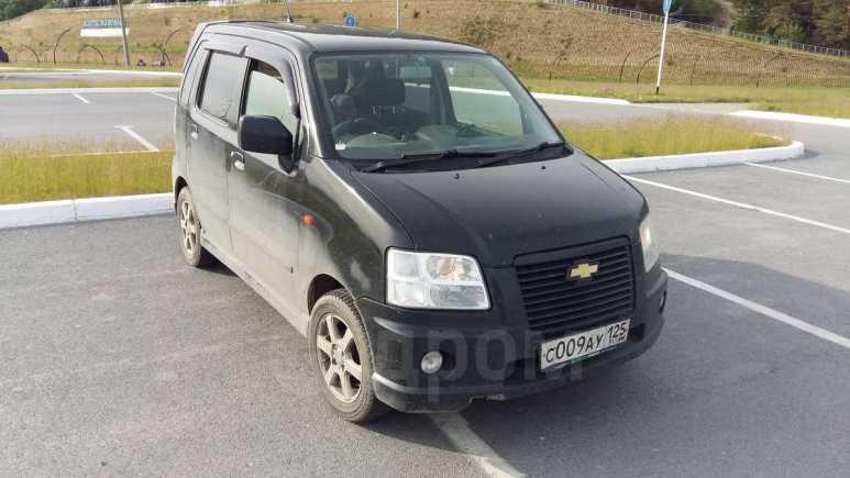 Chevrolet MW, 2010 год, 220 000 руб.