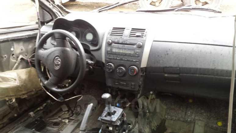 Toyota Corolla, 2008 год, 130 000 руб.