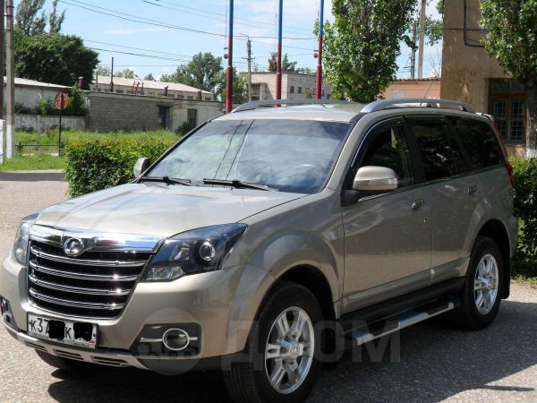 Great Wall Hover H3, 2014 год, 925 000 руб.