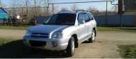 Hyundai Santa Fe Classic, 2009 год, 530 000 руб.