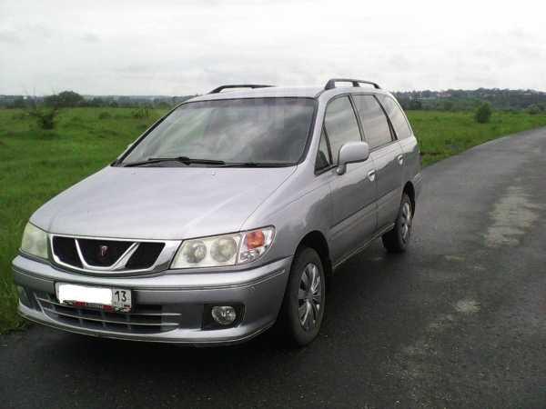 Nissan Presage, 1999 год, 150 000 руб.