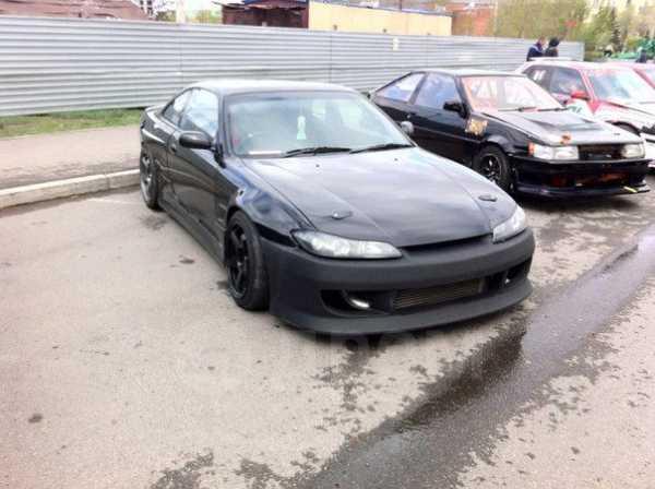 Nissan Silvia, 1994 год, 750 000 руб.