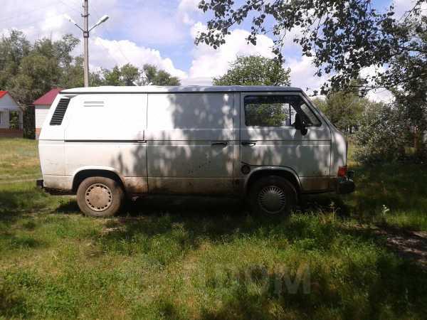 Volkswagen Transporter, 1985 год, 100 000 руб.
