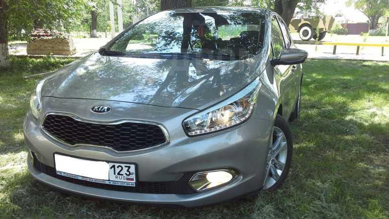 Kia Ceed, 2013 год, 770 000 руб.