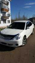 Toyota Allion, 2002 год, 369 999 руб.