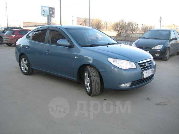Hyundai Elantra, 2006 год, 288 000 руб.