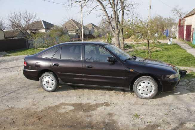 Mitsubishi Galant, 1994 год, 150 000 руб.