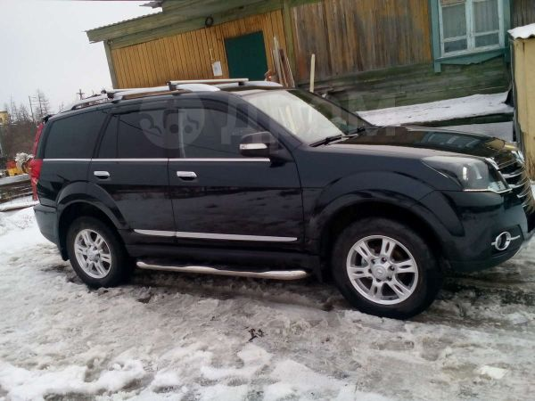 Great Wall Hover H3, 2014 год, 900 000 руб.