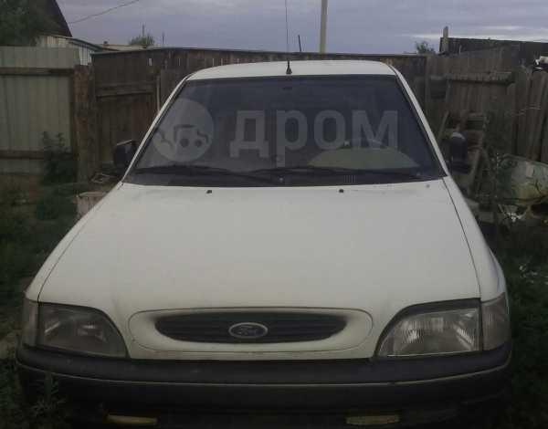 Ford Escort, 1992 год, 70 000 руб.