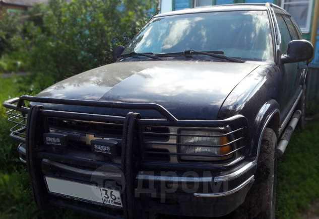 Chevrolet Blazer, 1995 год, 119 000 руб.