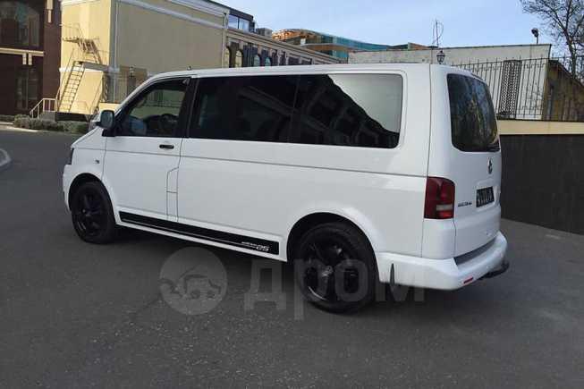 Volkswagen Multivan, 2012 год, 1 450 000 руб.