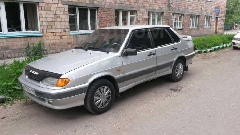 Лада 2115, 2004 год, 130 000 руб.
