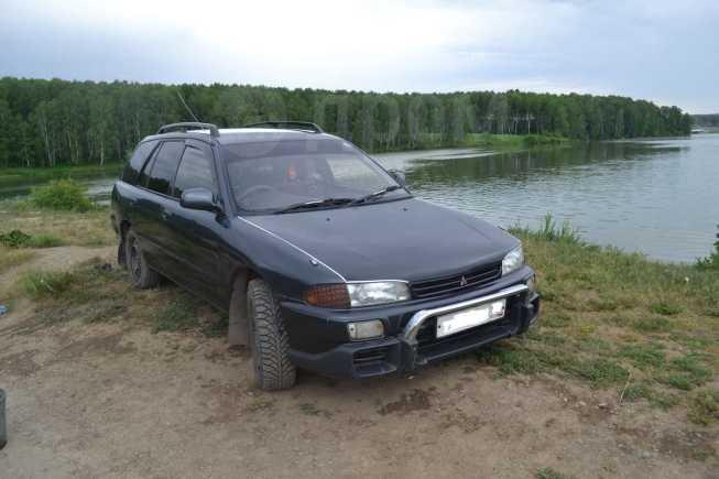 Mitsubishi Libero, 1992 год, 99 000 руб.