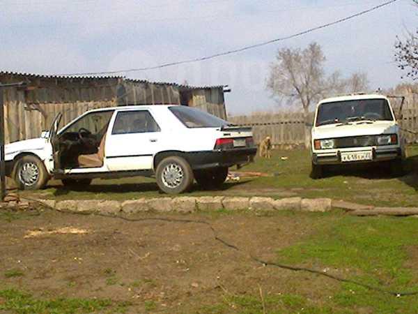 Renault 25, 1989 год, 65 000 руб.
