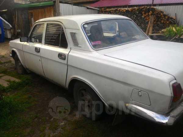 ГАЗ 24 Волга, 1988 год, 35 000 руб.