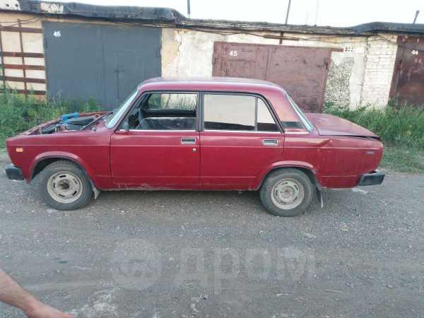 Лада 2105, 1993 год, 13 000 руб.