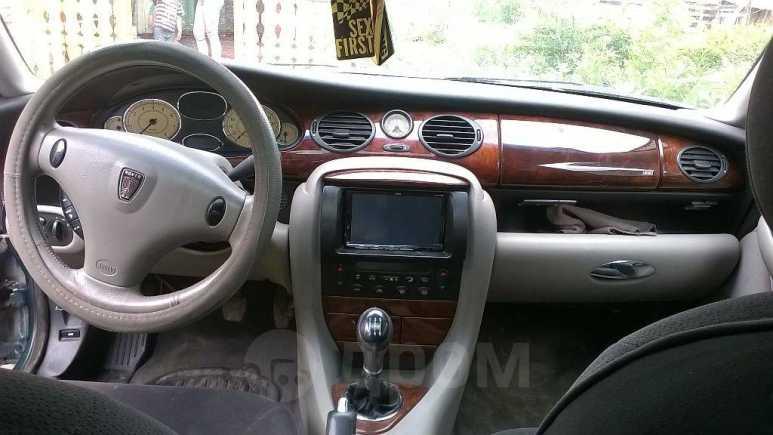 Rover 75, 2000 год, 80 000 руб.