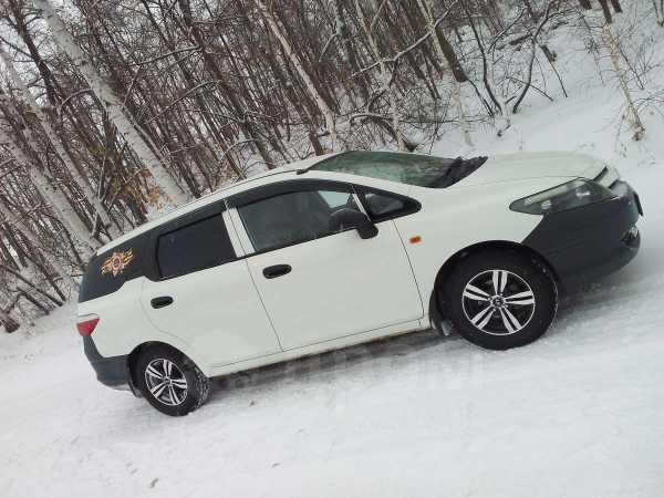 Honda Partner, 2007 год, 470 000 руб.