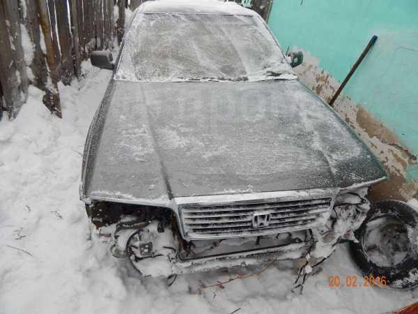 Honda Legend, 1990 год, 20 000 руб.