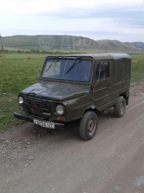 ЛуАЗ ЛуАЗ, 1990 год, 30 000 руб.
