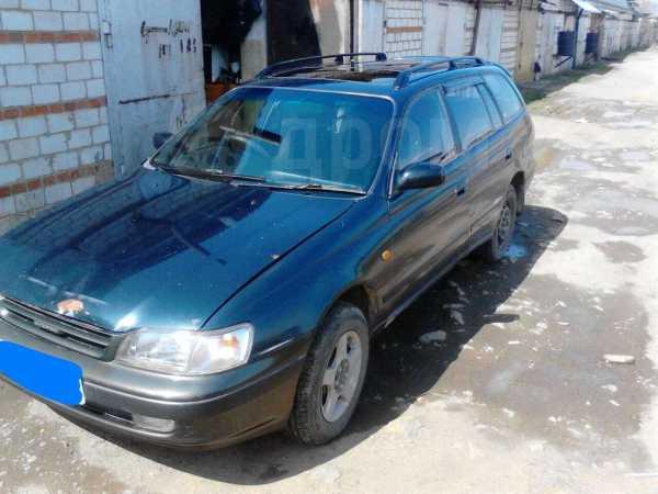 Toyota Caldina, 1993 год, 99 000 руб.