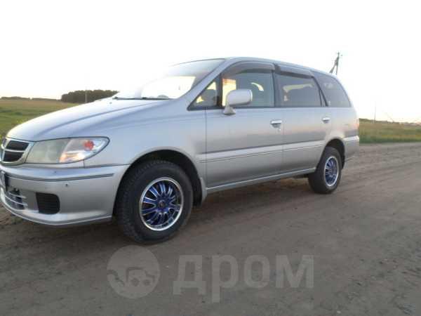 Nissan Presage, 1999 год, 245 000 руб.