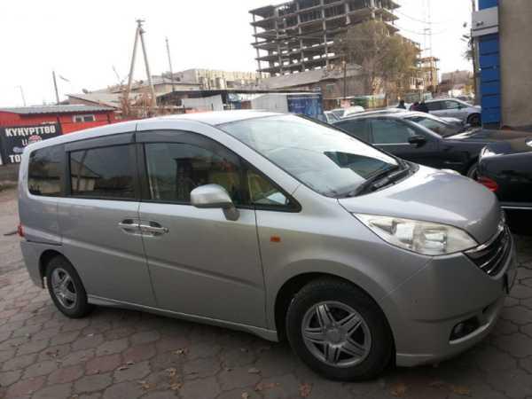 Honda Stepwgn, 2006 год, 694 000 руб.