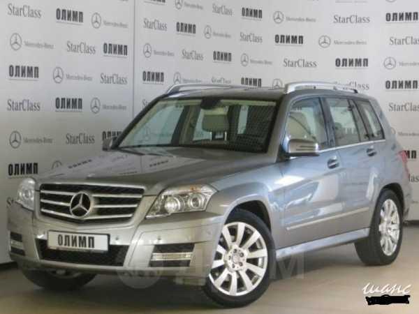 Mercedes-Benz GLK-Class, 2010 год, 1 050 000 руб.
